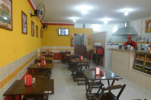 Fast Burguer   Casa de Lanches   Restaurante   SP