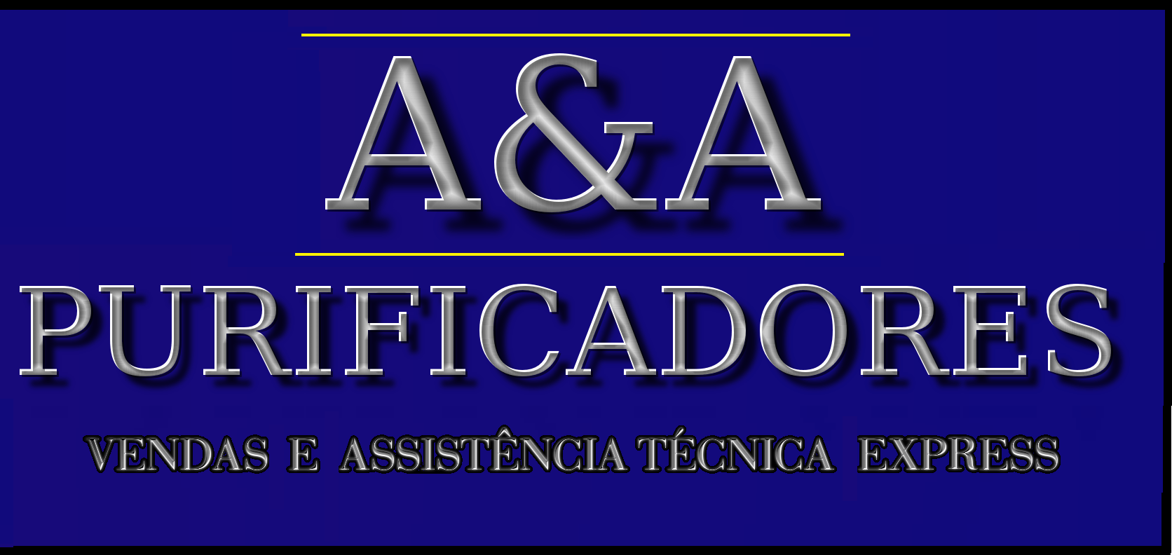 A&A Purificadores de Água Europa Vendas e Assitência Técnica