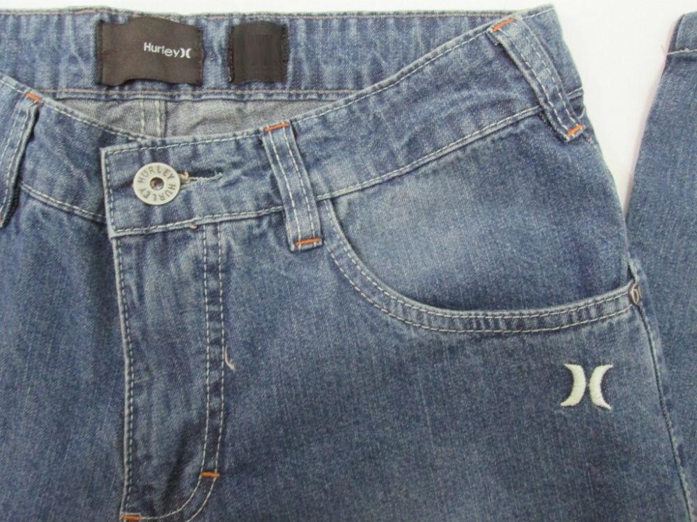 Calças+Jeans+Hurley+Atacado+Pointshop+Chumbo