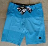 Bermuda+Hurley+Oakley+Elastano+Atacado+10+Peças+Importadas+Pointshop+Azul