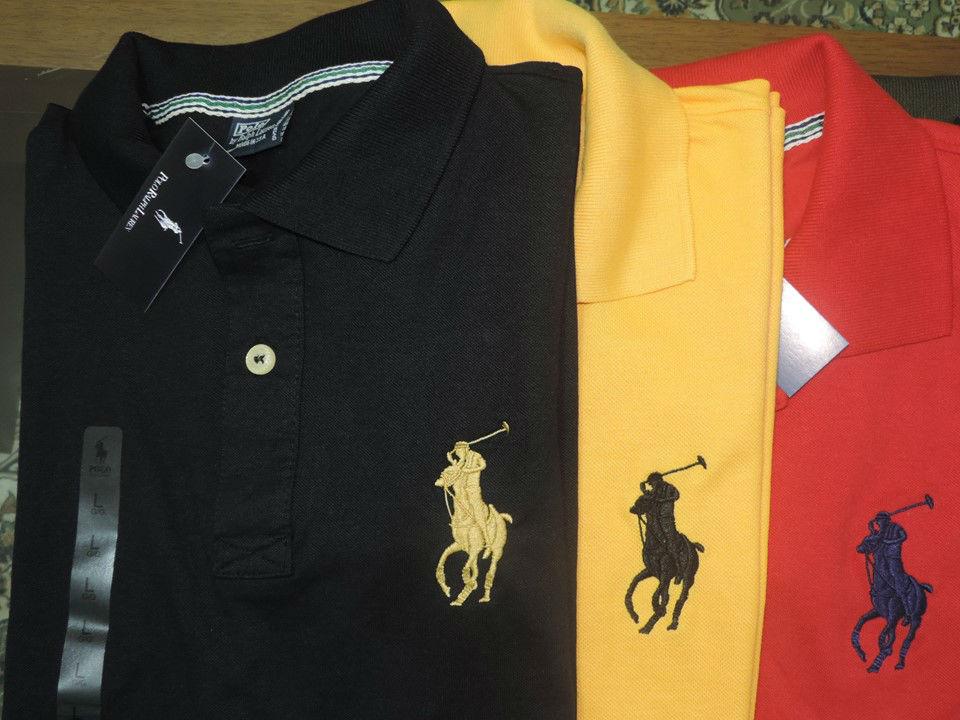 camisas-polo-ralph-lauren-10-peças-atacado-impotados- 4f8038c05e7c2