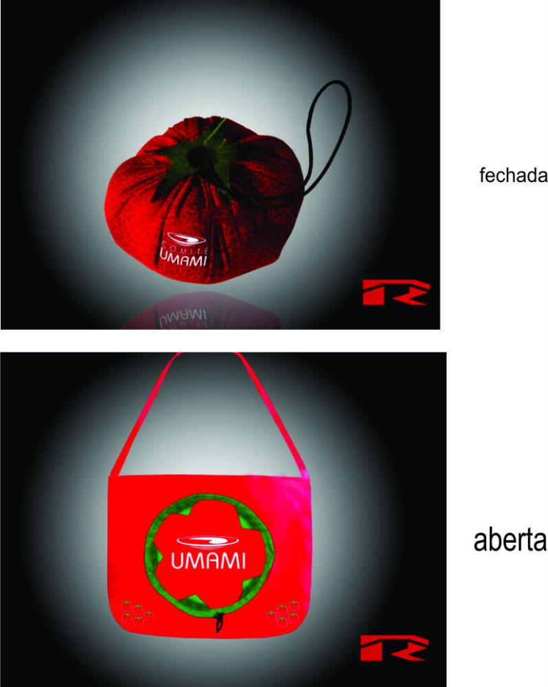 nosso novo lançamento sacola tomate