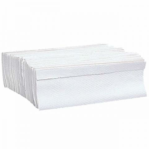 Papel toalha 3 dobras.