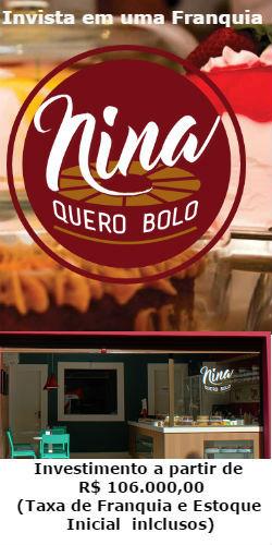 Nina Quero Bolo