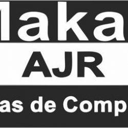 Logo Oficial makasajr-lojas-de-compras 70mm X 43mm JPEG