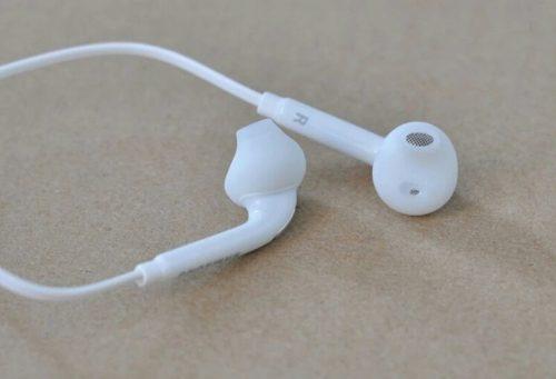 Fone ouvido samsung 3