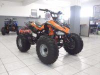 Quadriciclo quadris 125 cc