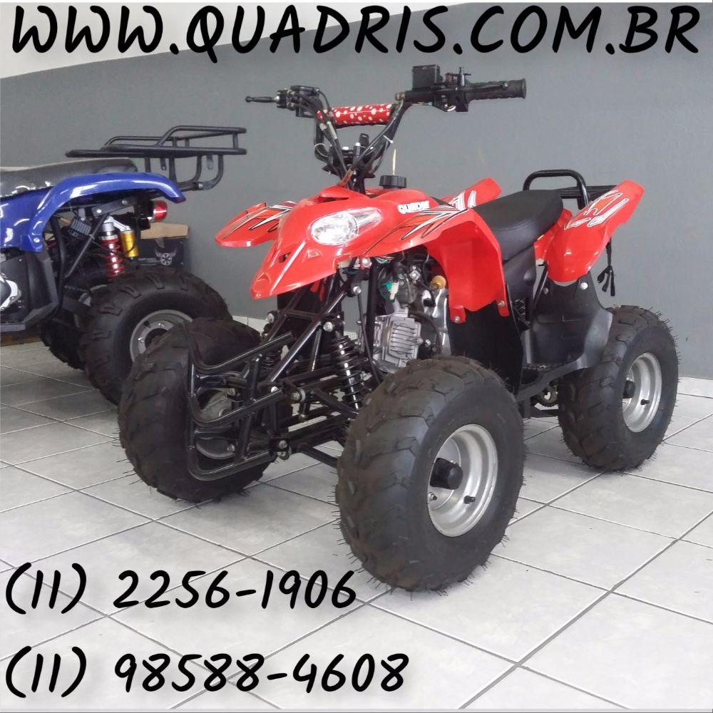 quadriciclo 110 cc