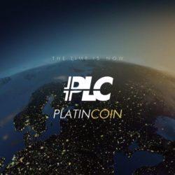 Platincoin-background
