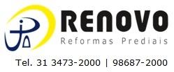 Reformas Prediais Belo Horizonte