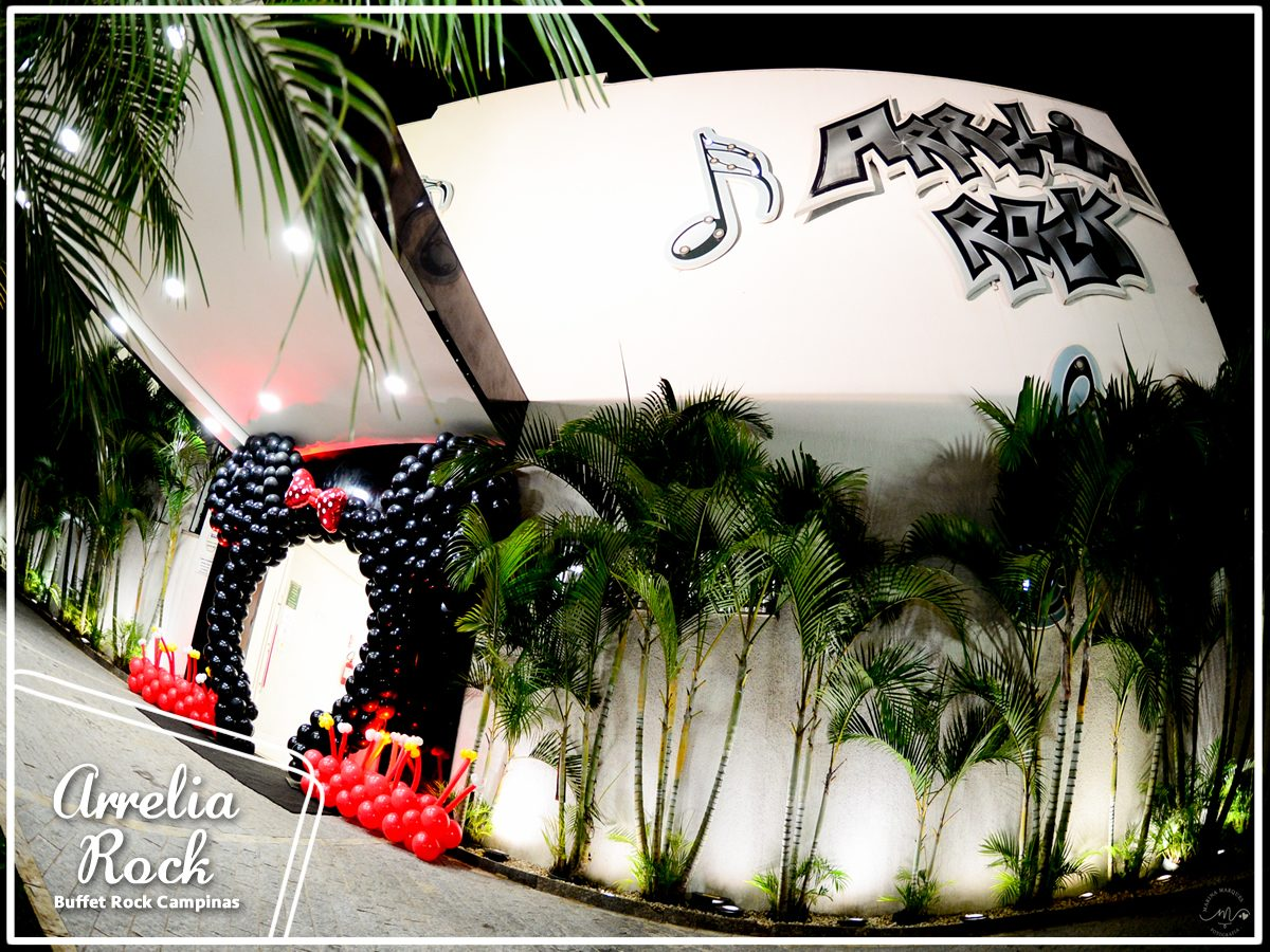 Arrelia Rock II - Buffet Infantil em Campinas | Site de ...