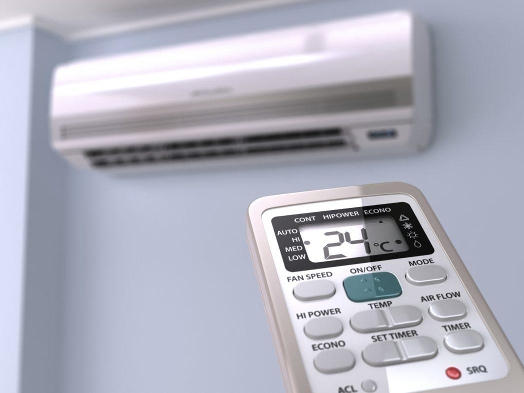 Venda, Instalação e Manutenção de Ar Condicionado - Contrato Pmoc Atendimento 24 Horas 2