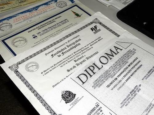 Comprar diploma unip