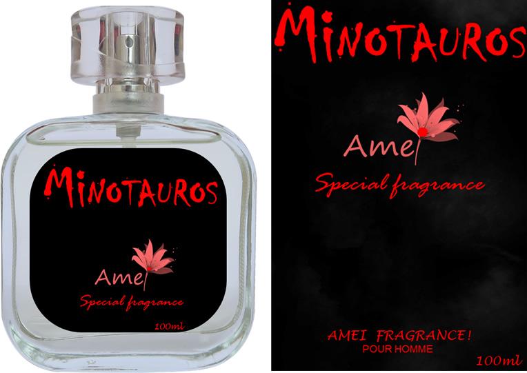 Perfume Minotauros 100ml, inspirado no perfume Minotaure