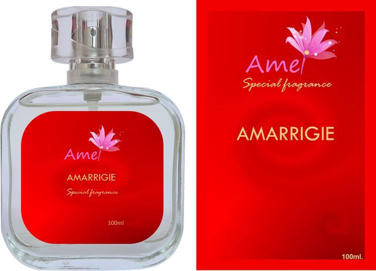 Perfume Amarrigie 100ml, inspirado no perfume Amarige