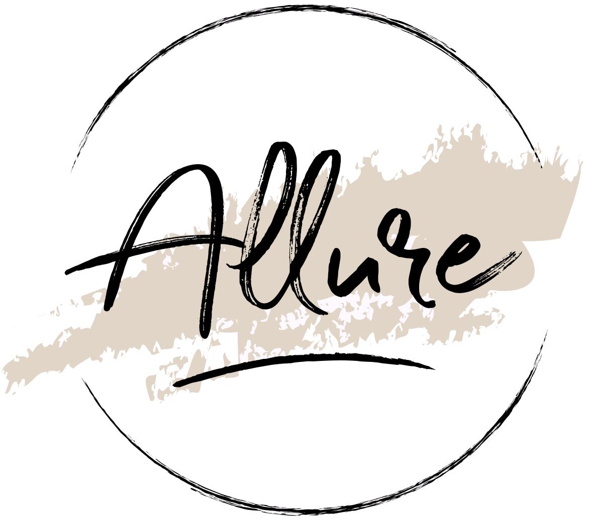 Logo - allure serviços