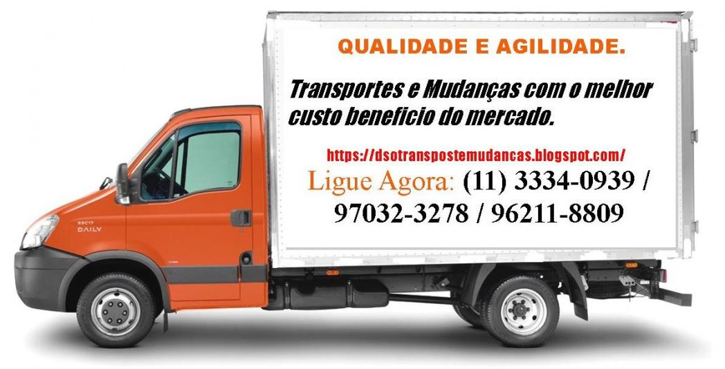 Domingos Transportes