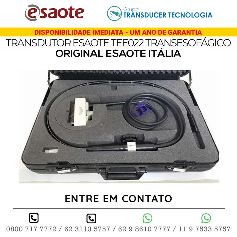 TRANSDUTOR-ESAOTE-TEE-022-TRANSESOFAGICO-VENDAS-E-CONSERTOS