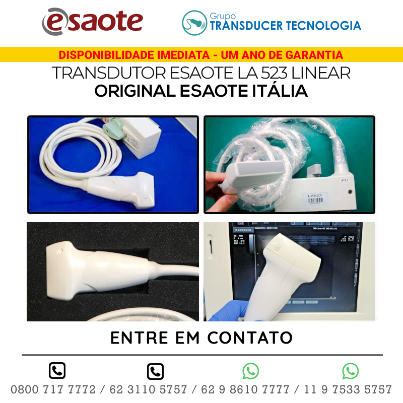 TRANSDUTOR-ESAOTE-LA523-LINEAR-VENDAS-E-CONSERTOS