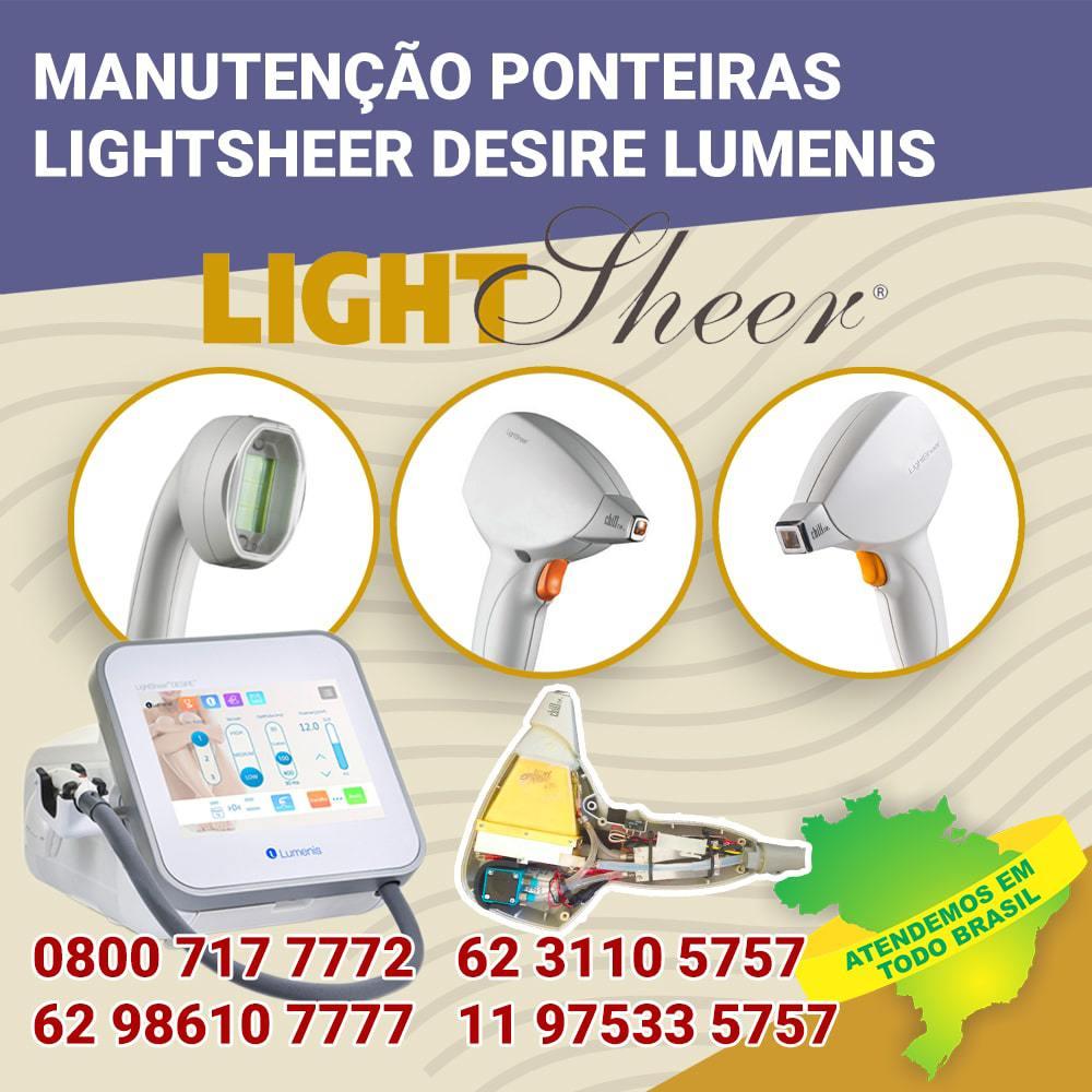 MANUTENCAO-PONTEIRAS-LIGHTSHEER-DESIRE-LUMENIS-TODO-O-BRASIL