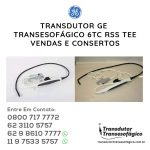 TRANSDUTOR-GE-TRANSESOFÁGICO-6TC-RSS-TEE-VENDAS-E-CONSERTOS