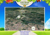 Loteamento Vila Verde Portal de Pacajus - Pacajus