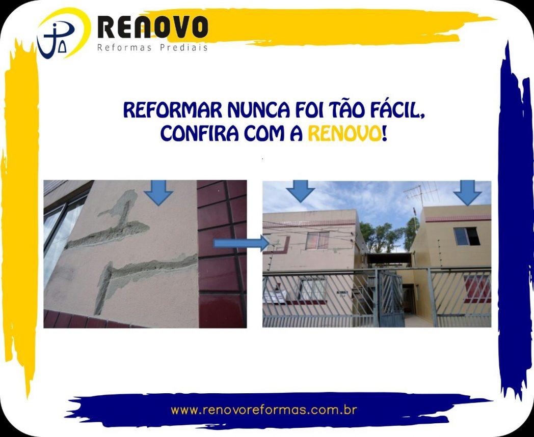 BH Renovo Reformas Pintura Interna e Externa de Prédios em belo Horizonte