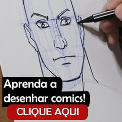 Curso-Tutorial-Comics-por-Felix-Produções
