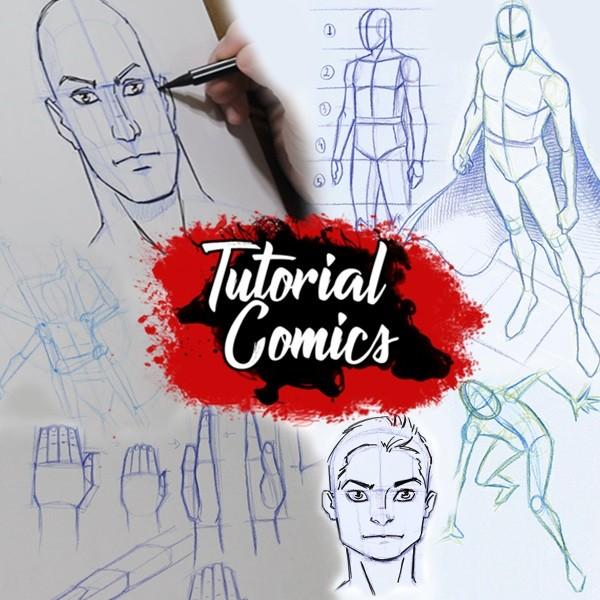Tutorial-Comics