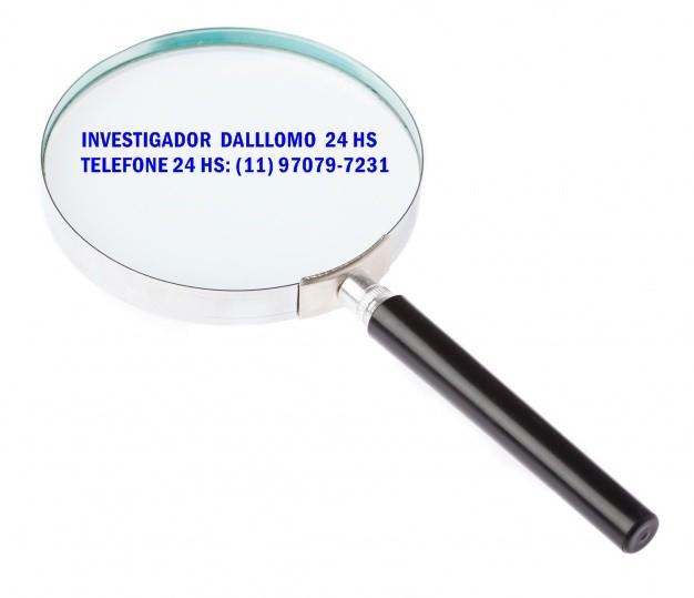LUPA COM FUNDO Nº TELEFONE