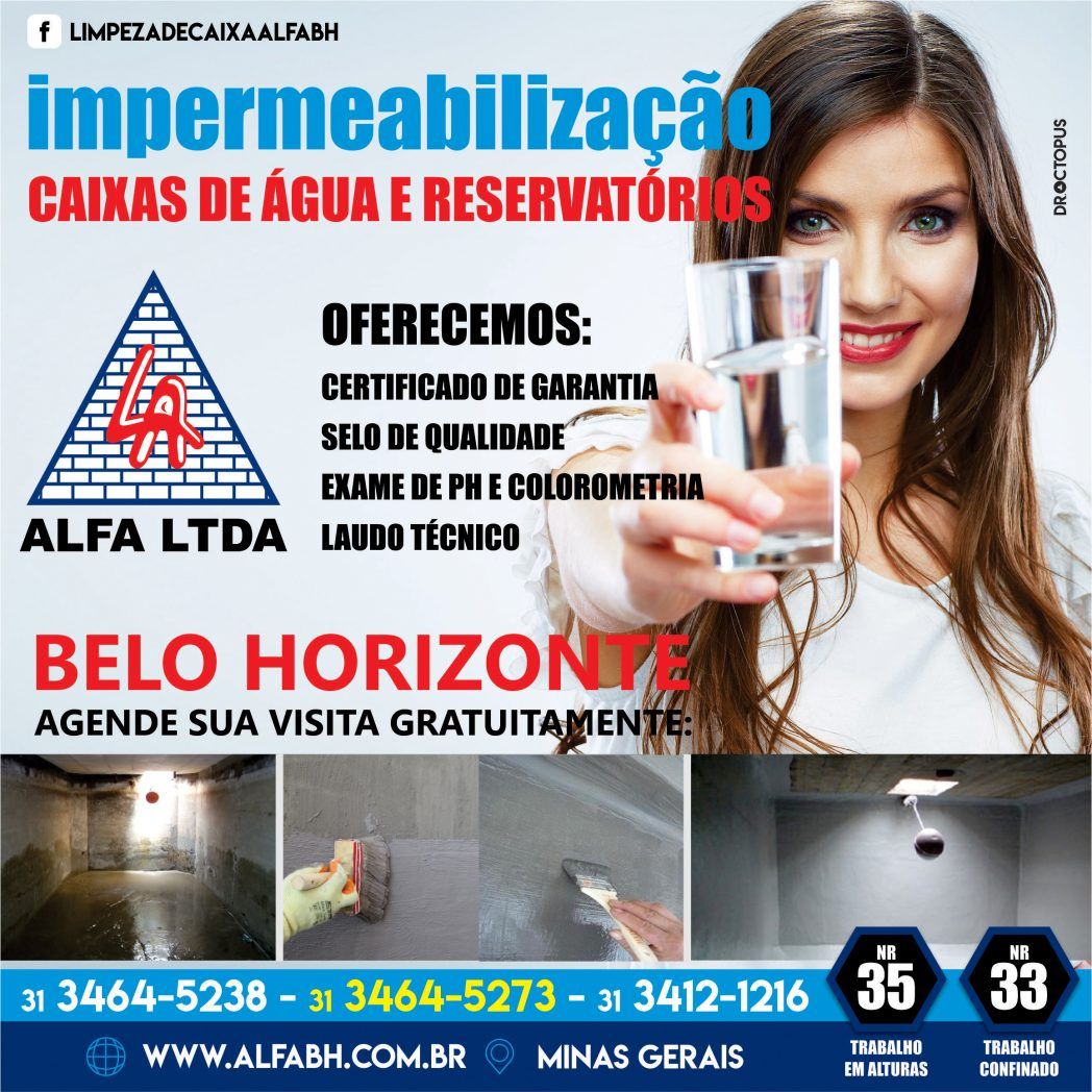 alfa-BH-impermeabilizacao