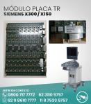 MODULO-PLACA-TR-ULTRASSOM-SIEMENS-X300-X150
