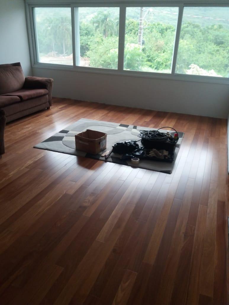 piso maciço em joinville