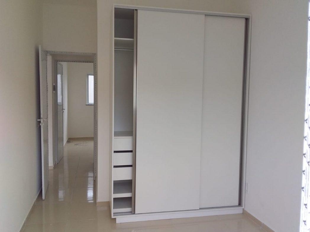 apartamento em maracanau- maracanau- jeressaite