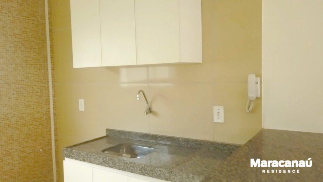 apartamento em maracanau- maracanau- jeressaite- maracanau residence