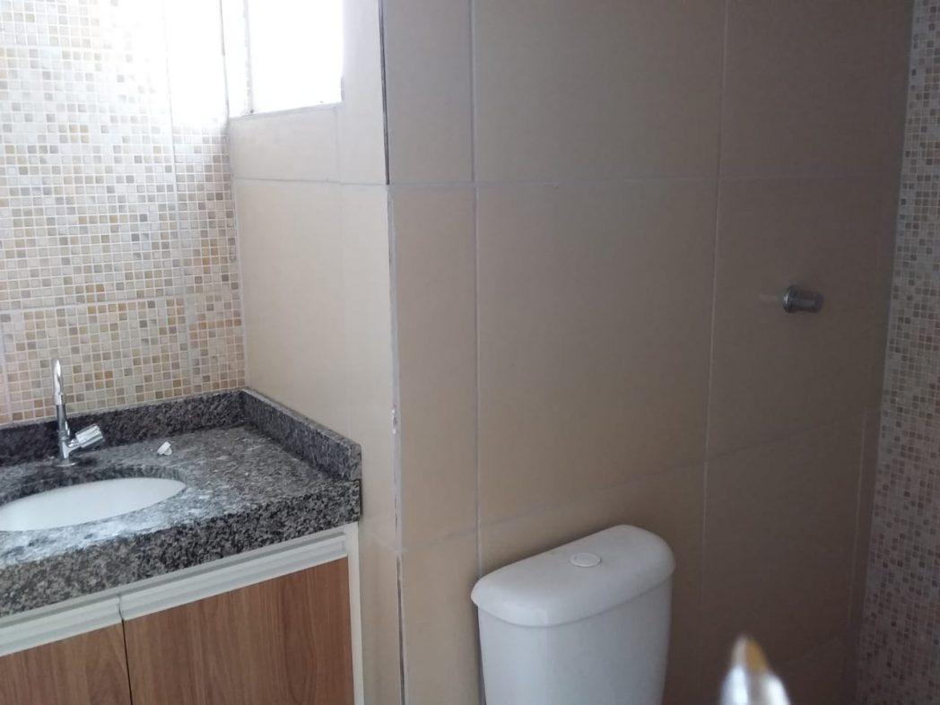 apartamento em maracanau- maracanau- jeressaite- subsidio