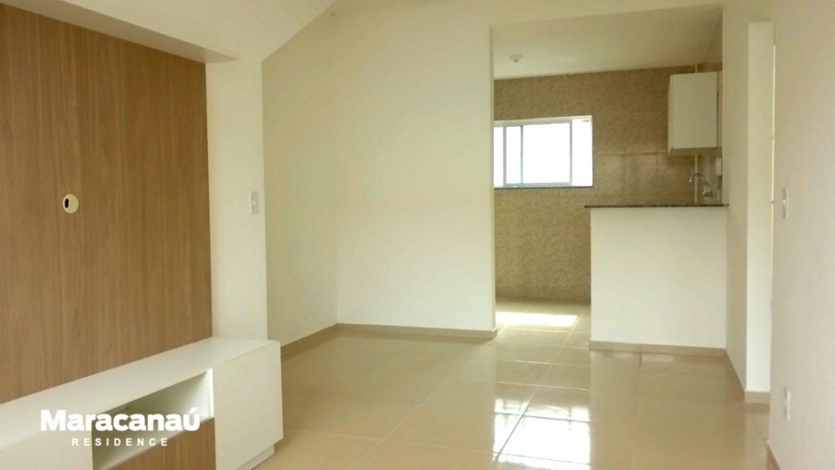 apartamento em maracanau- maracanau- jeressaite- entrada facilitada