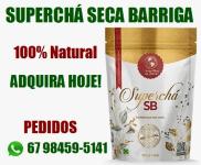 02 Chá Seca Barriga