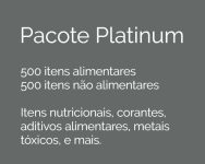 Pacote PLATINUM imagen recorte