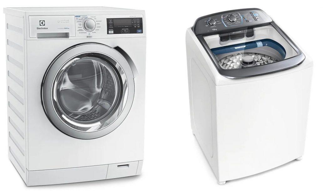 lavadoraselectrolux