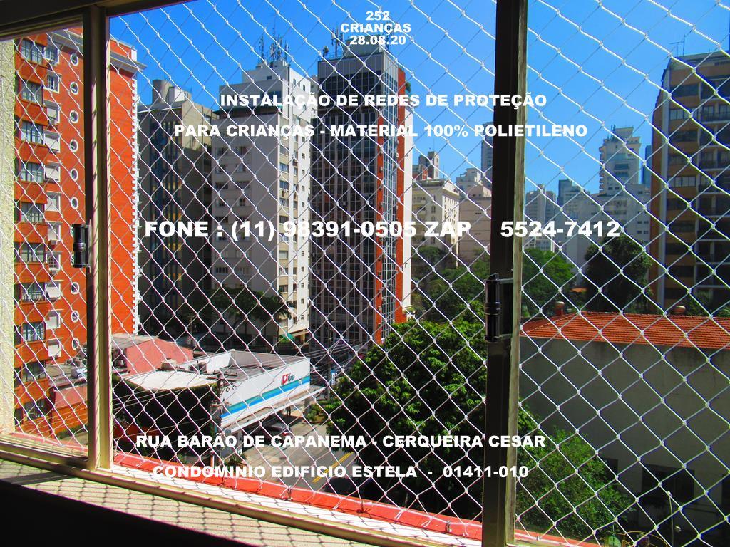Rua Barão de Capanema, 252, Cerqueira Cesar, Cond. Edificio Estela,  01411-010, (1)