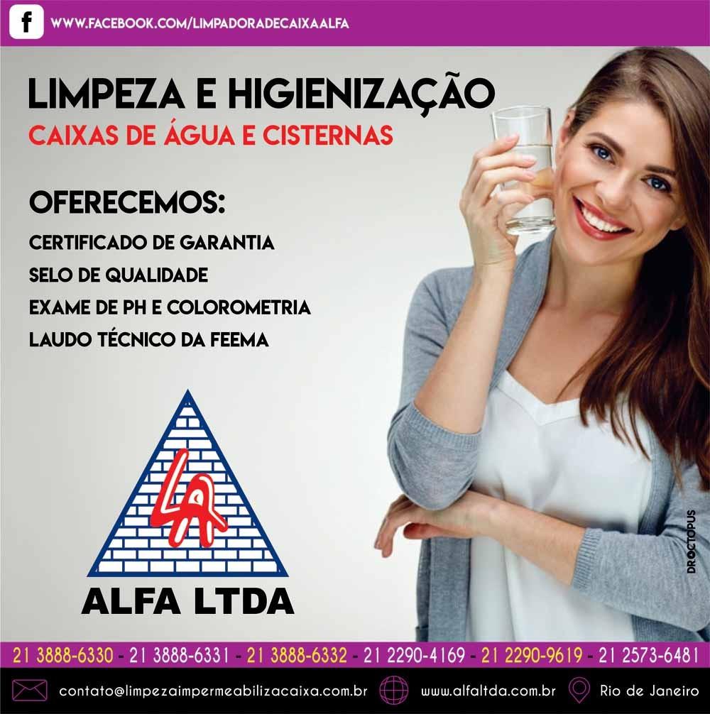 limpeza-alfa-rio