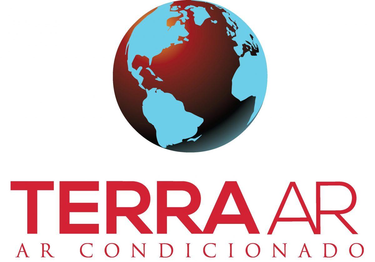 Logo Terraar