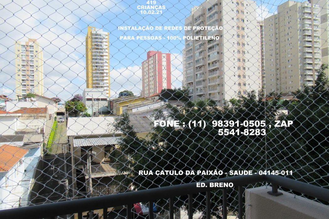 Rua Catulo da Paixão, 419, Saude Edificio Breno, 04145-011 ,.. (4)
