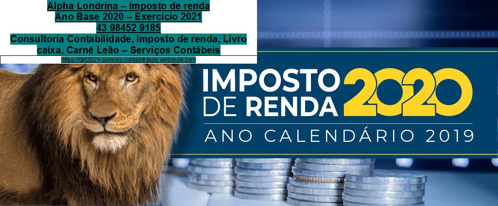 IMPOSTO DE RENDA 2020 - 7 - Cópia