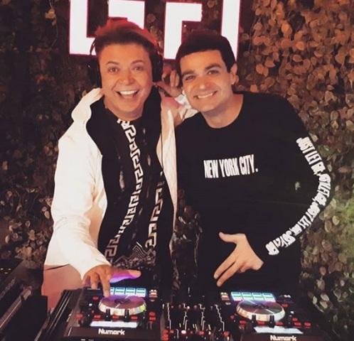 DJ Festas Eventos e Produção Musical Rio de Janeiro RJ Barra da Tijuca Leblon Ipanema Botafogo Recreio Michael Muller Alok David Guetta Vintage Culture - 01