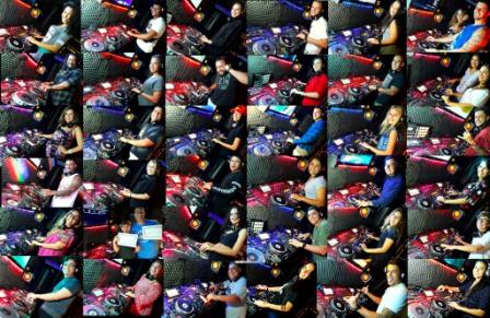 Curso de DJ e Produção Musical Rio de Janeiro RJ Barra da Tijuca Leblon Ipanema Botafogo Recreio Alok Vintage David Guetta - 04