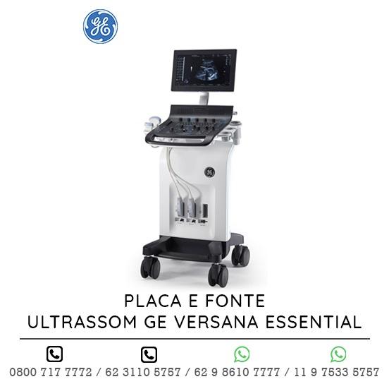 (1)-PLACA-E-FONTE-ULTRASSOM-GE-VERSANA-ESSENTIAL