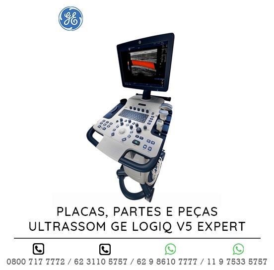 (2)-PLACAS-PARTES-E-PECAS-ULTRASSOM-GE-LOGIQ-V5-EXPERT