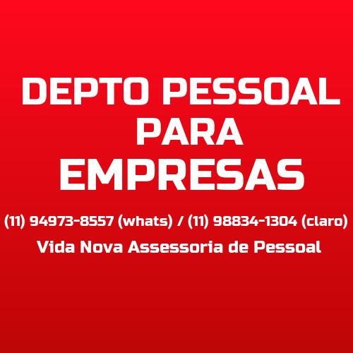DP PARA EMPRESAS